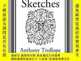 二手書博民逛書店Hunting罕見SketchesY410016 Anthony Trollope Start Classic