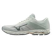 Mizuno Wave Shadow 3 [J1GC193037] 男 慢跑鞋 馬拉松 運動 吸震 避震 穩定 彈性 灰