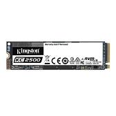 Kingston 金士頓 KC2500 NVMe M.2 PCIe SSD 2TB 固態硬碟 3DTLC SKC2500M8/2000G