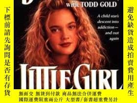 二手書博民逛書店Little罕見Girl LostY256260 Drew Barrymore Pocket 出版1991