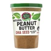 Mother Earth~紐西蘭奇亞籽花生醬380公克/罐