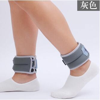沙袋綁腿負重跑步手腳環康復專用運動裝備手腕帶腳踝腿部舞蹈沙包