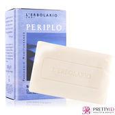 L'ERBOLARIO 蕾莉歐 地中海藍調植物皂(非皂性)(100g)-百貨公司貨【美麗購】