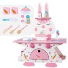 【親親 Ching Ching】粉紅兔廚房 MSN18004