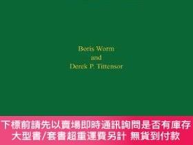 二手書博民逛書店A罕見Theory Of Global BiodiversityY255174 Boris Worm Prin