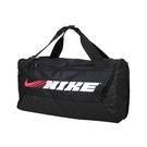 NIKE 大型旅行袋(裝備袋 手提包 肩背包 免運 ≡排汗專家≡