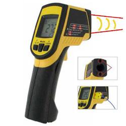 HILA  760℃紅外線溫度計 TN-498