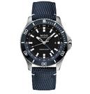 MIDO美度 Ocean Star 海洋之星 GMT雙時區 200米機械錶 M0266291705100
