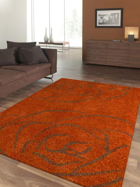 范登伯格-韻緻★知性悠美厚織地毯-160x230cm