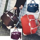 正韓拉桿箱包牛津布軟旅行箱22學生輕便小型號18大容量26寸行李箱 YS