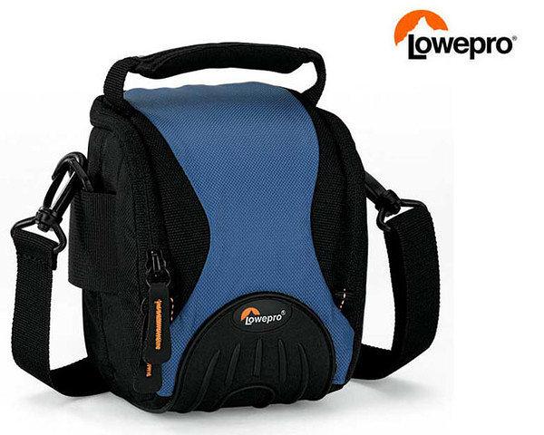 LOWEPRO 羅普 APEX 愛派司 100 AW 側背相機包 ~出清特價~ (立福公司貨) 藍、黑可選