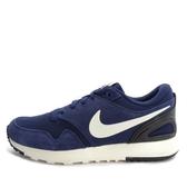 Nike Air Vibenna [866069-400] 男鞋 慢跑 運動 休閒 深藍 米