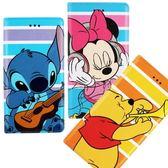 5吋 ZE500KL 手機套 Disney迪士尼正版授權 ZenFone2 Laser 磁扣手機保護皮套/保護套/維尼/史迪奇/米妮