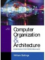 二手書博民逛書店 《【COMPUTER ORGANIZATION ARCHITECTURE】》 R2Y ISBN:0130493074│精平裝:平裝本