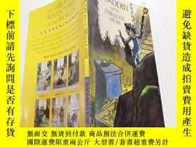 二手書博民逛書店Aladdin罕見and the Fabulous Genie:阿拉丁和傳說中的精靈.Y200392