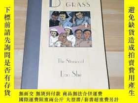二手書博民逛書店Blades罕見of Grass: The Stories of