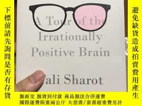 二手書博民逛書店The罕見optimism biasY154939 Tali S