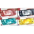 任天堂 NS Lite Switch Lite 珊瑚色 粉紅色 灰 黃 藍 台灣公司貨+玻璃貼+支架+ 任天堂紀念毛毯