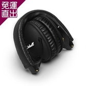 Marshall Monitor 耳罩式監聽通話耳機(附麥克風)【免運直出】