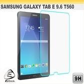 【Ezstick】Samsung Galaxy Tab E 9.6 T560 平板專用 鏡面鋼化玻璃膜