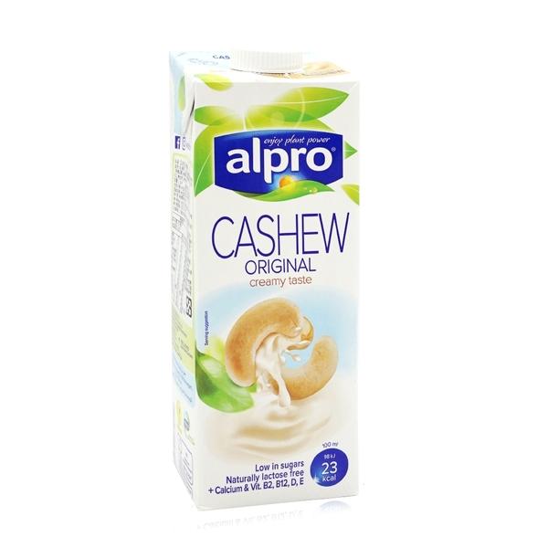 【ALPRO】原味腰果奶(1公升) 效期2021/04