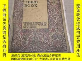 二手書博民逛書店GRADEDLITRRATURE罕見READERS THIRD