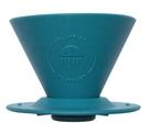 金時代書香咖啡 Jellyfish 水母濾杯 藍綠藻 Jellyfish-105-NB