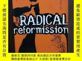 二手書博民逛書店The罕見Radical Reformission: Reach
