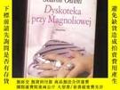 二手書博民逛書店Dyskoteka罕見przy magnoliowejY24040 sharon owens wydawnic