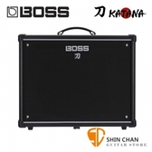 Boss KATANA-100刀 電吉他專用音箱/100瓦 Roland【KTN-100/KTN100】 適合舞台演出