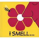 【Patrick George透明膠片書 】I SMELL....《主題: 五感》