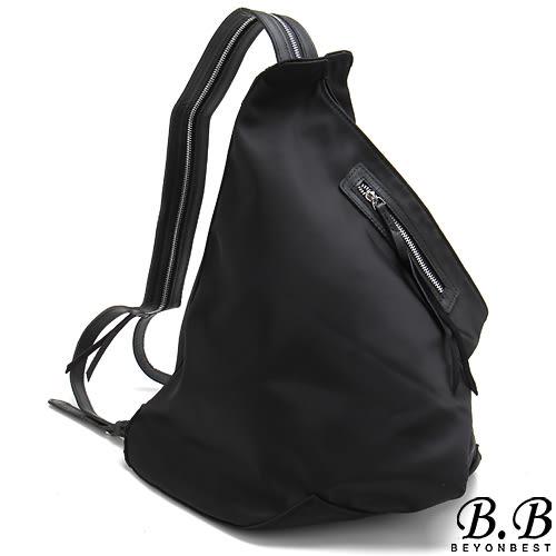 後背包-MOROM.真皮圓筒個性百變多用後背包(共二色)5807