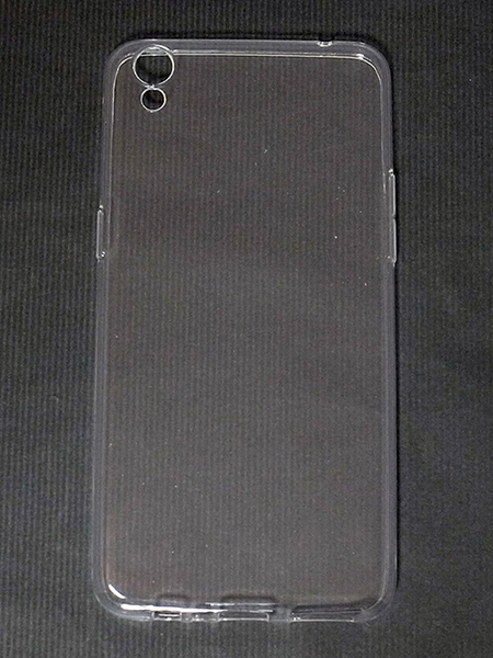 OPPO R9 手機保護殼 極緻系列 TPU軟殼