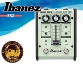 【小麥老師 樂器館】IBANEZ ES2 回聲效果器 ES-2 ECHO SHIFTER 效果器