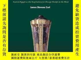 二手書博民逛書店The罕見Egyptian RevivalY256260 James Stevens Curl Routled