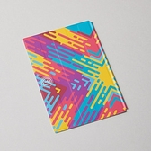 O PRECARE OKIT盒套 數位彩虹