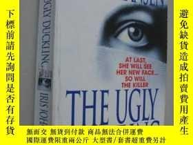 二手書博民逛書店The罕見ugly duckling (by IRIS JOHA