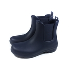 Crocs 雨鞋 雨靴 深藍色 女鞋 204630-463 no038
