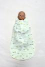 舒適寶貝 睡袋包巾(四層紗布) 台灣製