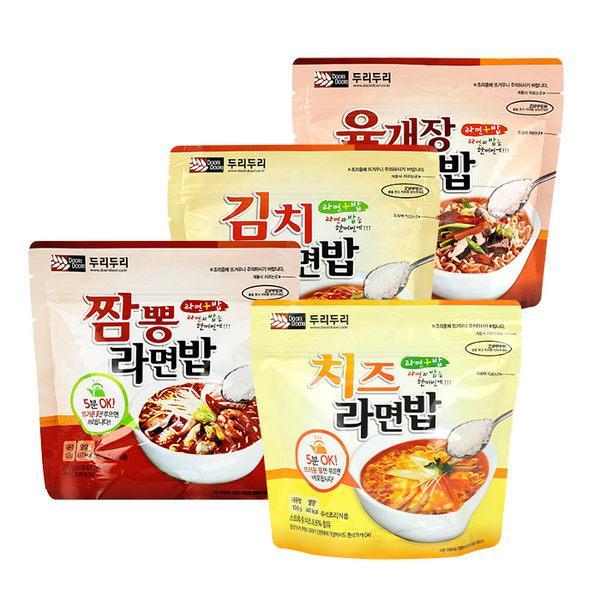 韓國 Doori Doori 泡麵+泡飯 泡菜/大醬湯/起士  ◆86小舖 ◆