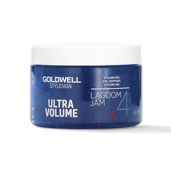 GOLDWELL歌薇 新藍色珊瑚礁 150ml(造型/預防熱傷害)【UR8D】