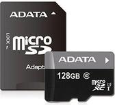 威剛 Mircro SD記憶卡 128G