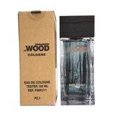 Dsquared2 He Wood Cologne 男性科隆水 古龍水 150ml TESTER包裝【七三七香水精品坊】
