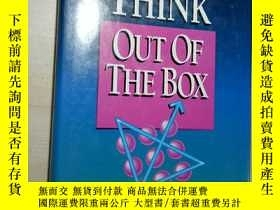 二手書博民逛書店Think罕見Out of the BoxY21144 Mike