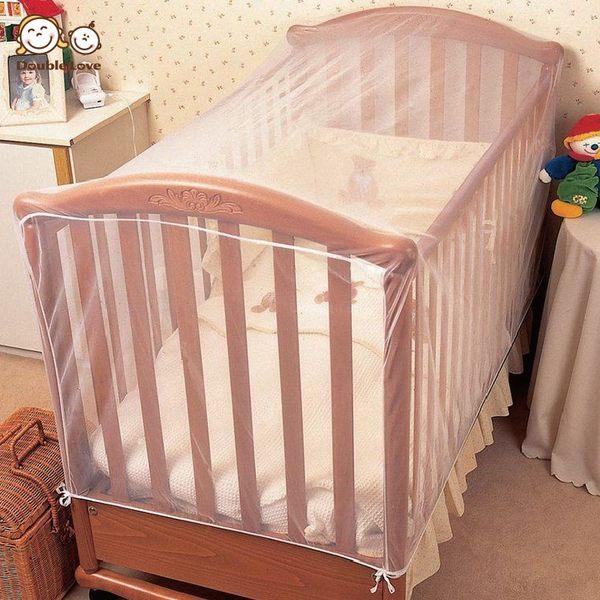 嬰兒床 防蚊 蚊帳 寶寶嬰兒床【JF0008】兒童床/遊戲床/手推車/安全座椅 蚊帳(防蚊)盒裝