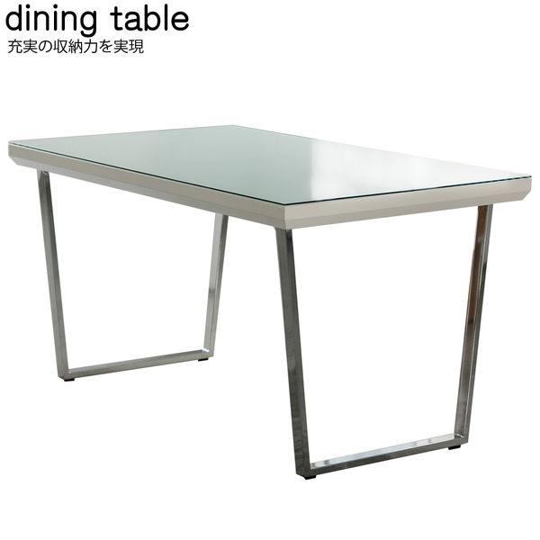 餐桌椅  辦公桌 家具【W0010】簡約現代1350×800餐桌 MIT台灣製 完美主義