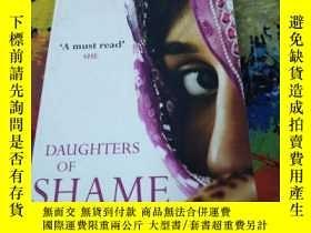 二手書博民逛書店Daughters罕見of ShameY186637 Jasvi