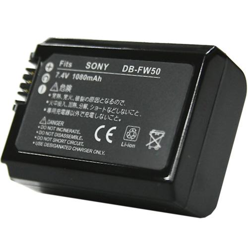 Kamera Sony NP-FW50 高品質鋰電池 A7 A72 A7II A7 II A7 2 A7S A7R A7RII A7R2 A7R II 保固1年 可加購 充電器