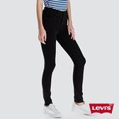 Levis 女款 Revel 高腰緊身提臀牛仔褲 / 超彈力塑形布料