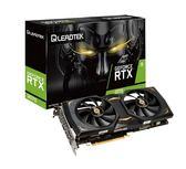 【麗臺Leadtek】WinFast RTX 2070 Hurricane 8G+ASRock Z390 Phantom Gaming SLI/ac